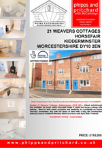 21 Weavers' Cottages Sale particulars- Select the picture to view a larger image in a new window